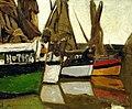Monet Bateaux de pêche, Honfleur w74.jpg
