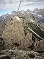 Monfalcone di Forni dal Monte Cimacuta, Forni di Sopra.jpg