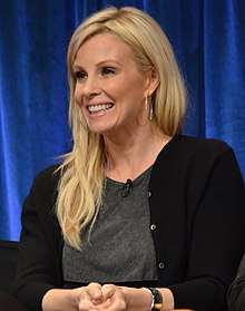 Monica Potter at Paleyfest 2013 crop.jpg