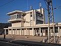 Montenegro - Bar train station - 02.jpg
