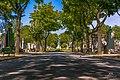 Montparnasse Cemetery 1, Paris August 2013.jpg