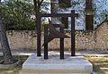 Monument a les Brigades Internacionals de Benissa.JPG