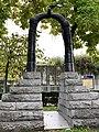 Monument morts Seine St Denis Bobigny 3.jpg