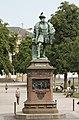Monument to Duke Christoph I of Württemberg - Schlossplatz - Stuttgart - Germany 2017.jpg