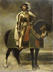 Pierre de Rohan, seigneur de Gye