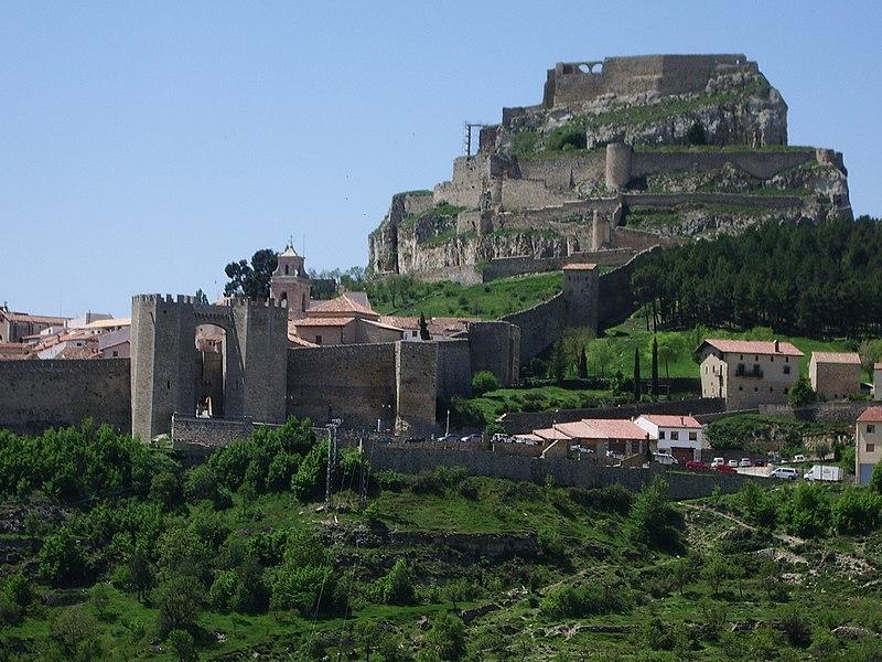 File:Morella - panoramio.jpg