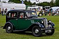Morris 8 4-door saloon 1938 (4890288265).jpg