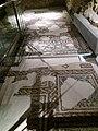 Mosaic in the museum under Saint Sofia Church, Мозайка от музея под църквата Света София 2.jpg