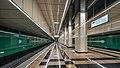 Moscow UlDmitrievskogo metro station asv2019-06.jpg