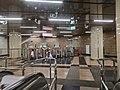 Moscow metro Ulitsa Dmitrievskogo 2020-06-14 2.jpg