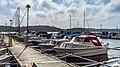 Motorboats in Rixö Marina.jpg