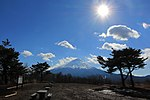 Mount Fuji from Sankodai.jpg