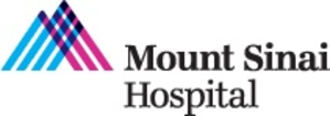 Mount Sinai Hospital (Manhattan) - Image: Mount Sinai Hospital Logo