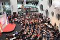 Mozilla Festival 2013, held at Ravensbourne, UK 50.JPG