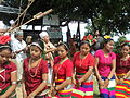 Mro indigenous 'Plung' (Flute) & dance, ChimBuk, BandarBan © Biplob Rahman-11.JPG