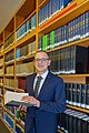 Muenster Universitaet Juridicum ZRB Stefan Arnold 04.jpg