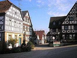 Mürsbach