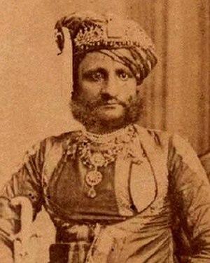 History of Radhanpur - Image: Muhammad Bismillah Khan