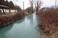 Mukhrani canal.jpg
