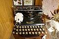 Multiplex, Hammond Typewriter - Mount Angel Abbey Museum - Mount Angel Abbey - Mount Angel, Oregon - DSC09958.jpg
