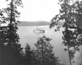Multnomah (sternwheeler) from Point Defiance Park,1898.PNG