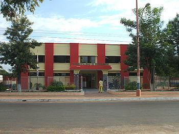 Municipalidad en MRA1