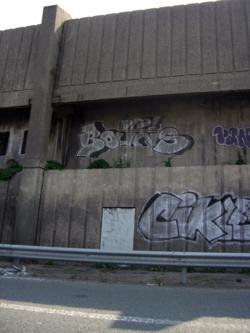 Mur anti bruit wikip dia - Mur anti bruit jardin ...