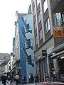 Murpentrajxo en Bruselo.jpg