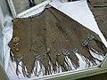 Musée national d'Ethiopie-Vêtements traditionnels en cuir décoré (2).jpg