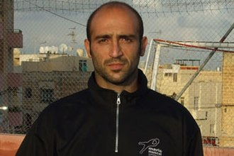 Maltese Player of the Year - Mario Muscat won the award in 1997–98.