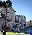 Museo Nacional del Prado. Acceso Puerta de Goya - panoramio.jpg