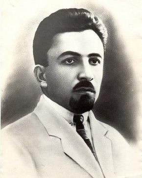 Mustafa Quliyev