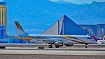 N730MM MGM Mirage Embraer Lineage 1000 (ERJ-190-100 ECJ) serial 19000632 (27357157631).jpg