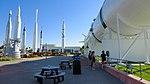 NASA Kennedy Space Center (Rocket-Garden) 2014.jpg