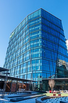 NCR Corporation - Wikipedia