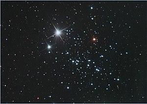 NGC 457 - Image: NGC457