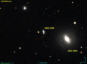 Image illustrative de l'article NGC 2495