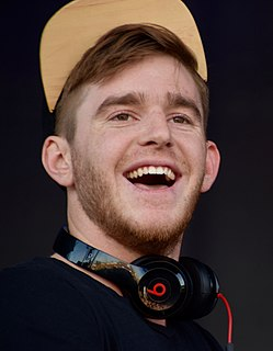 Nghtmre American DJ and producer
