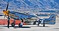 """NL51PE North American P-51D Mustang s-n 124-48339 (s-n AAF 44-13551) """"Little Horse"""" (26738481709).jpg"""