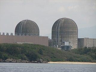 Maanshan Nuclear Power Plant nuclear power plant