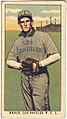 Nagle, Los Angeles Team, baseball card portrait LCCN2008676993.jpg