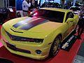 Nagoya Auto Trend 2011 (66) Chevrolet CAMARO V.JPG