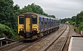Nailsea and Backwell railway station MMB 41 150239 153380.jpg
