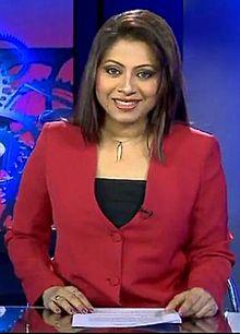 Nairanjana Ghosh Wikipedia