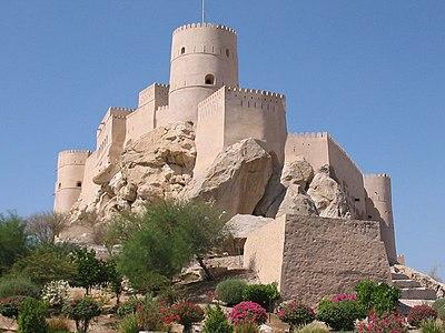 History of Oman
