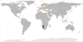 Namibia Sweden Locator.png