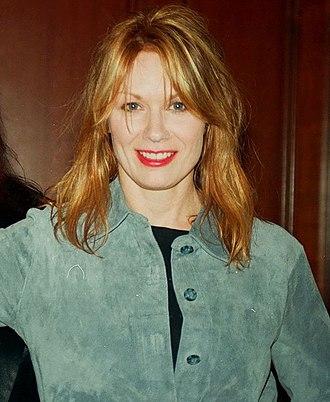 Nancy Wilson (rock musician) - Wilson in 1998