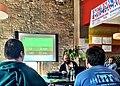 National Day of Civic Hacking, Minneapolis 2013 (16783204184).jpg