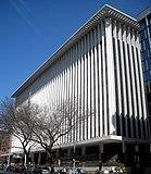 National Geographic Society Headquarters Washington, D.C. (1961)