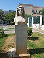 National and Kapodistrian University of Athens, buildings and statues (7).jpg